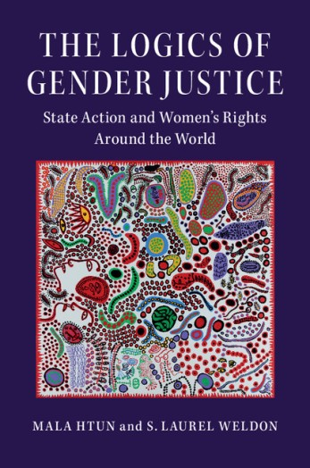 The Logics of Gender Justice_Cover_big